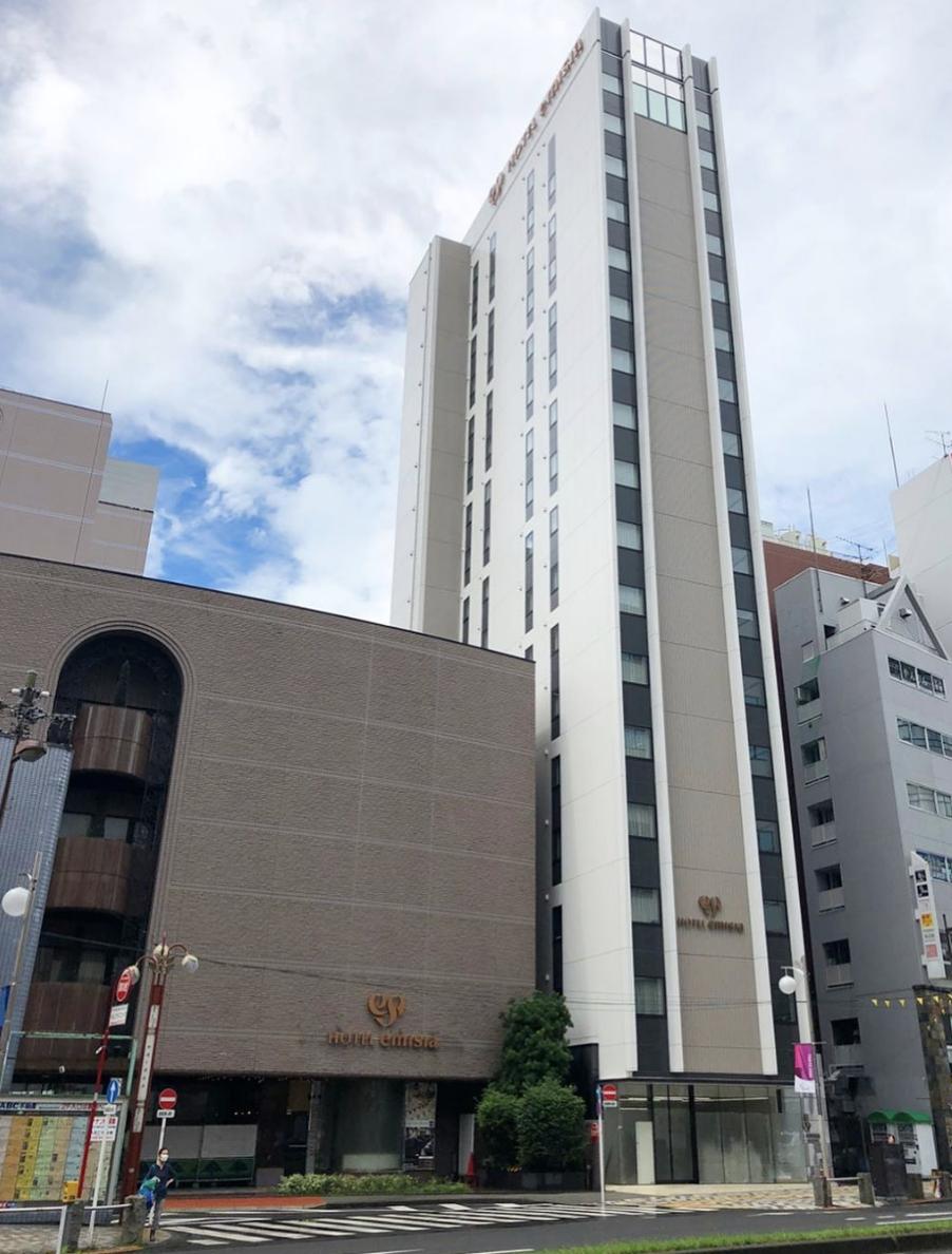 ホテルエミシア東京立川 写真室